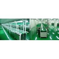 直型PVC工作台生产线