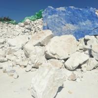 白云石粉400目微细碳酸钙粉 辽宁海城厂家直销高白度橡塑填充