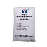 辽宁海城厂家 绿泥石粉325目 工业级填充粉塑料橡胶建材用