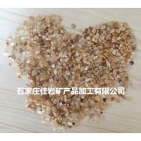 园艺石英砂、广州黄金石厂家、石英砂价格