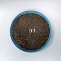 0-1重烧镁砂 含91%氧化镁 成色好 体密重 性能稳定