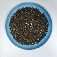 1-3重烧镁砂 含91%氧化镁 成色好 体密重 性能稳定