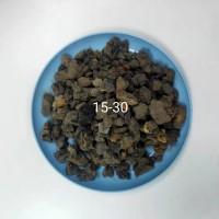 15-30重烧镁砂 含91%氧化镁 成色好 体密重 性能稳定