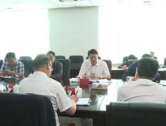 海城市举行海镁集团和重庆镁晶公司合作项目签约仪式